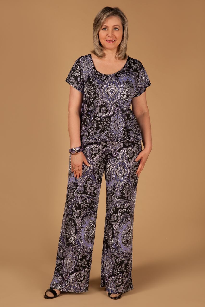 Женская Одежда Больших Размеров Недорого