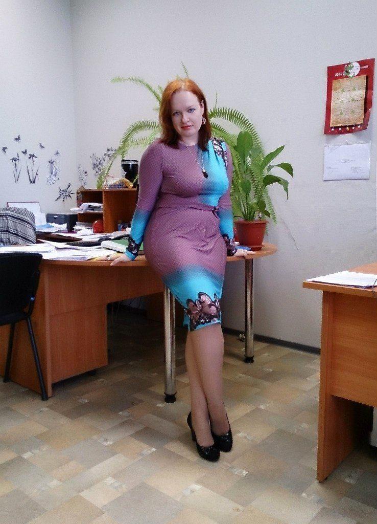 Модная одежда всех размеров в спб