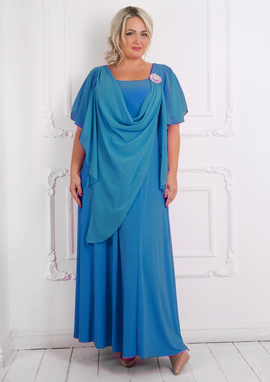 Женские классические платья 52 размера