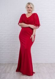Верхняя одежда больших размеров для женщин