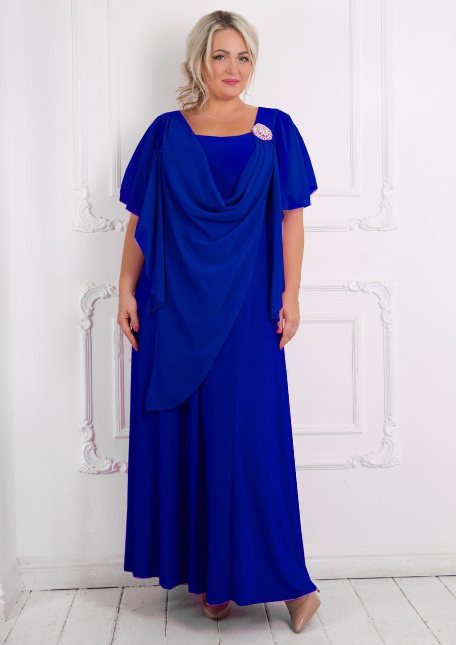 Праздничные платья больших размеров - купить в СПб недорого f036642517e35
