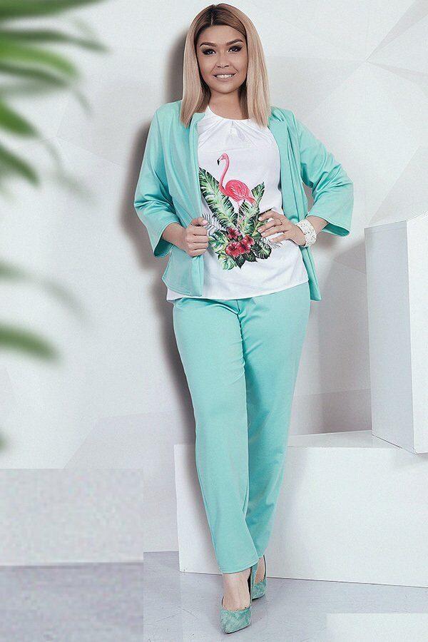 96d84071996 Деловые платья и костюмы больших размеров - купить в СПб недорого