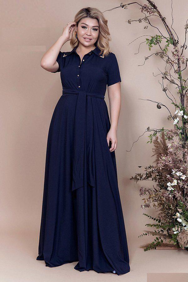 a18a575c0b1 Праздничные платья больших размеров - купить в СПб недорого