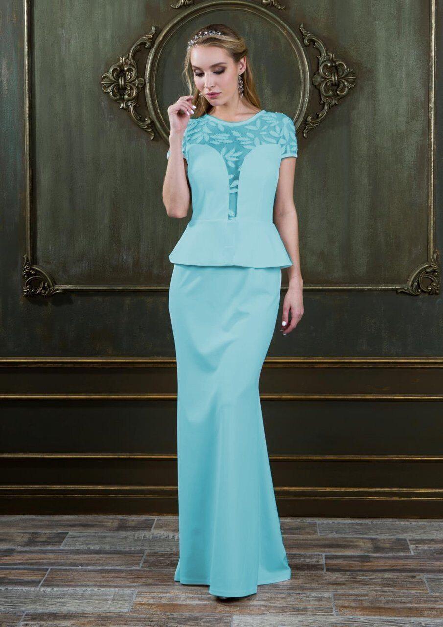 02ff0d15717 Праздничные платья больших размеров - купить в СПб недорого