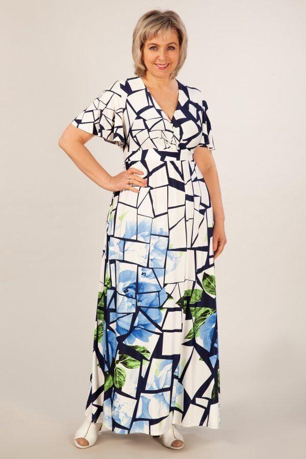 c84652d844d Праздничные платья больших размеров - купить в СПб недорого